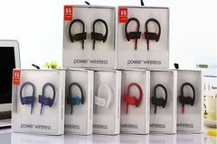Bulk Lot: 20x Units of G5 Bluetooth earphone G5 wireless stereo sport