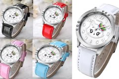 Bulk Lot: 50x O.T. Sea Kitty Cat Bow Custom Watches