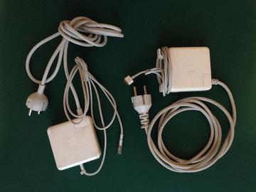 Myydään: Macbook Pro charger