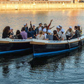 Rent per 2 hours: Malmo Book a boat - Max. 12 people