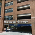 Weekly Rentals (Owner approval required): McConnell Garage | Arena District | Columbus, Ohio