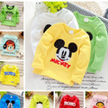 Bulk Lot: 100 pc Mixed Lot  cotton children's long-sleeve   t-shirt