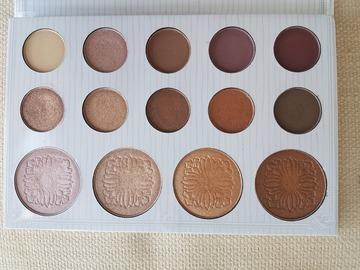 Venta: BH Cosmetics Paleta Carli Bybel (Edición Limitada)