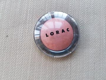 Venta: Lorac Colorete Satinado EXPOSED
