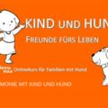 Produkt: Kind und Hund, Freunde fürs Leben, Onlinekurs