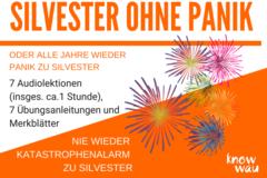 Produkt: Silvester ohne Panik, Audio-Serie