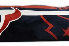 "Single Item: Northwest Company, LLC. Houston NFL Houston Texans 20"" x 52"""