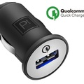 Bulk Lot: 24 x Rapid Car Chargers USB - Quick Charge For All Devices