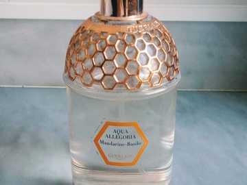 Venta: Perfume Aqua Allegoria Mandarine-Basilic