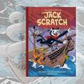 Products: The Adventures of Jack Scratch - Book One