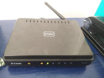 Myydään: Router