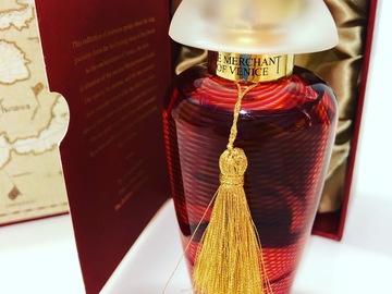 Venta: Perfume The Merchant of Venice, venta o intercambio
