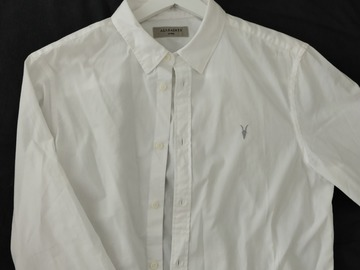 Myydään: All Saints Shirt. New without price tag