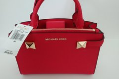 Bulk Lot: Authentic Handbags by Coach and Michael Kors - MSRP 1,082