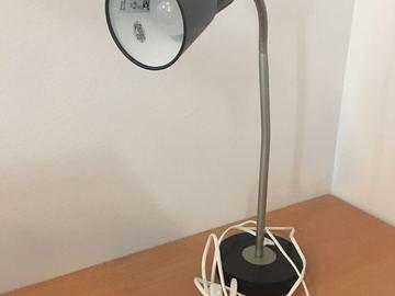 Myydään: table lamp