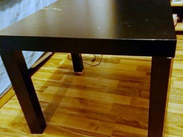 Annetaan: IKEA coffee table
