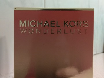 Venta: Perfume Michael Kors