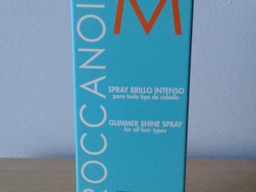 Venta: Spray brillo cabello Moroccanoil