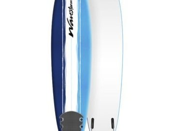 For Rent: 8' Longboard - Easy for beginners!