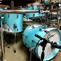 Selling with online payment: Gretsch 57 bop kit