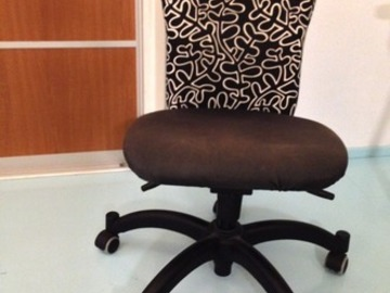 Giving away: Ikea Office Chair