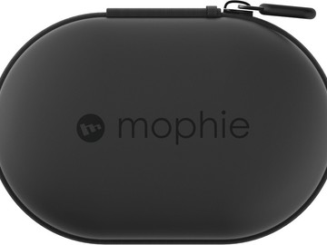 Single Item: Authentic MOPHIE Headphones Battery Charger
