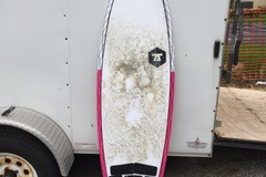 "For Rent: 5'9"" 7S Slipstream Shortboard"