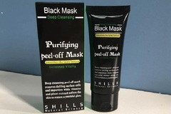Single Item: 1x Black Mud Mask 50ML