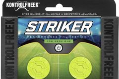 Single Item: Tournament Play KontrolFreek Striker XBox One Controller