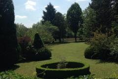 NOS JARDINS A LOUER: Grand jardin parc privé proche Paris