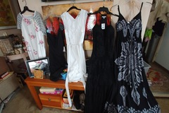 Bulk Lot: Designer/Top Brand Name Lot Women's Clothing, Shoes, Jewelry