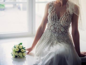 Ilmoitus: Tailored dress