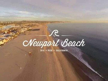 Daily Rentals: Park and Walk to Newport Beach, Bars, Resturants, Pier