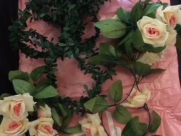 Ilmoitus: Kukkaköynnökset