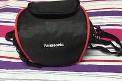 Venta: Funda para cámara Panasonic