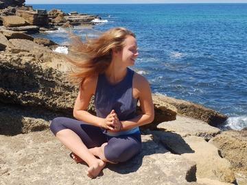 Class Offering: Elemental Hatha Yoga