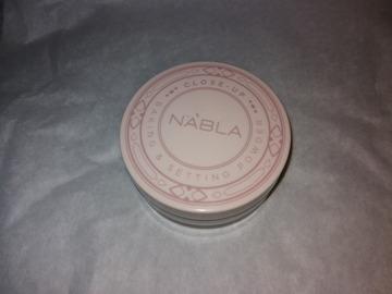 Venta: Nabla Polvos sueltos Close-Up Baking & Setting - Translúcido