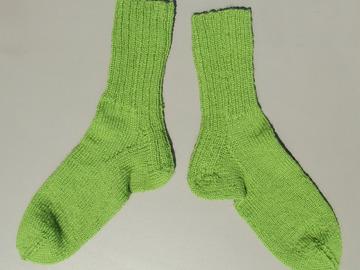 Vente au détail: Chaussettes pour femmes