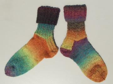 Sale retail: Chaussettes pour femmes