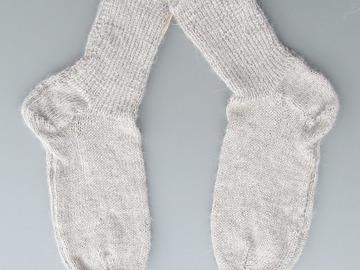 Sale retail: Chaussettes hommes pour l'hiver