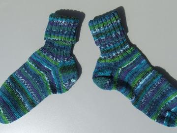 Sale retail: Chaussettes mixtes pour l'hiver