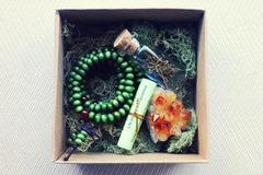 Products: Abundance Mala SoulBox