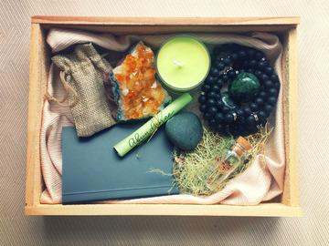 Products: Abundance SoulBox