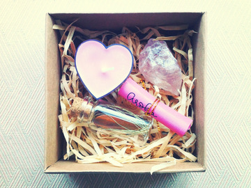 Products: Little Box of Arohanui SoulBox