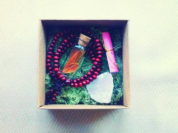 Products: Aroha Mala SoulBox