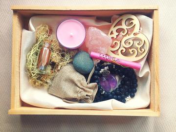 Products: Aroha SoulBox