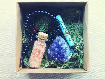 Products: Mindfulness Mala SoulBox
