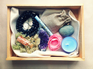 Products: Mindfulness SoulBox