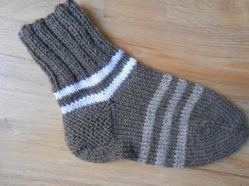 Vente au détail: Des chaussettes 38,39 Pointure