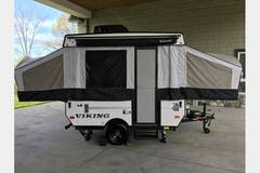 Renting out with online payment: 2017 viking